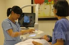 Phương pháp điều trị mới dành cho những bệnh nhân ung thư vú