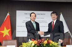 Chương trình ưu đãi mới đối với thực tập sinh tại Nhật Bản