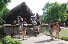 17 đơn vị bảo tàng, khu di tích liên kết thu hút khách tham quan
