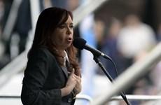 Cựu Tổng thống Argentina bị cáo buộc che giấu vụ đánh bom năm 1994