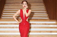Chiêm ngưỡng 15 bộ đầm đẹp nhất năm 2016 của mỹ nhân Việt