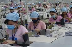 Những nguyên nhân khiến dệt may Việt Nam khó giữ thị trường