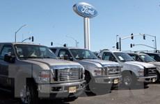 Ford dừng dự án tại Mexico, đầu tư 700 triệu USD cho nhà máy ở Mỹ