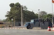 Cote d'Ivoire: Binh biến tại 3 thành phố do binh sỹ đòi trả lương cao