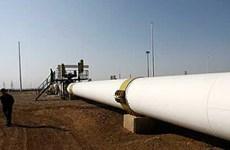 Ai Cập đầu tư 17,5 tỷ USD cho dự án khai thác khí đốt với nước ngoài