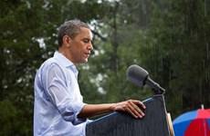 30 khoảnh khắc đặc biệt trong gần 2 triệu bức ảnh của ông Barack Obama