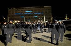 Đức sẽ giam giữ những kẻ tiềm ẩn nguy cơ gây ra bạo lực