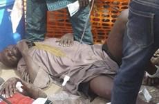Nigeria: Không kích nhầm trại tị nạn, hơn 170 người thương vong