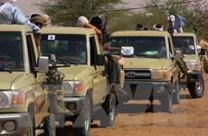 Nổ tại doanh trại quân đội tại Mali, 37 người thiệt mạng