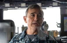 Đô đốc Mỹ cảnh báo IS sẽ tấn công nhiều hơn ở châu Á-Thái Bình Dương