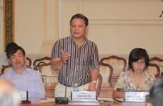 Kinh tế là trọng tâm để thúc đẩy hợp tác lâu dài Việt Nam-Algeria