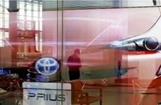 """Chính phủ Anh """"trấn an"""" Toyota về khả năng tiếp cận thị trường EU"""