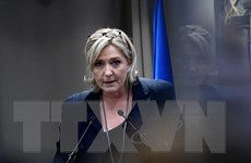 """Ứng viên Tổng thống Pháp dự báo về một """"châu Âu thức tỉnh"""""""