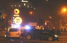 Tấn công khủng bố bằng súng tại một trạm xăng ở Bắc Ireland
