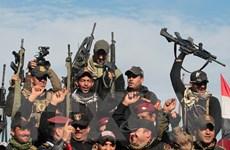 Lực lượng Iraq giải phóng khu vực quan trọng cuối cùng ở Đông Mosul