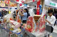 TP Hồ Chí Minh: Sức mua tăng cao, siêu thị tăng giờ mở cửa