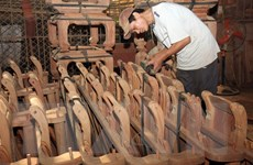 Chỉ có 7% doanh nghiệp gỗ có thể tiếp cận khách hàng Mỹ, châu Âu