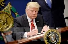 Mỹ có thể xuống hạng minh bạch vì chính quyền Donald Trump