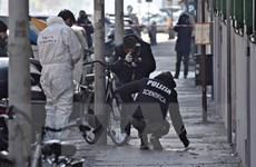 Cộng đồng Hồi giáo Italy cam kết phản đối mọi hình thức khủng bố