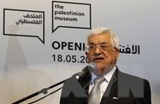Tổng thống Palestine Mahmoud Abbas công du Bangladesh