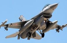 Hy Lạp cáo buộc máy bay Thổ Nhĩ Kỳ xâm phạm không phận