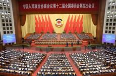 Trung Quốc mời báo giới đưa tin về các hội nghị chính trị
