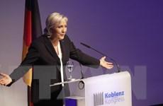 Bầu cử Pháp: Lãnh đạo phe cực hữu khởi động chiến dịch tranh cử