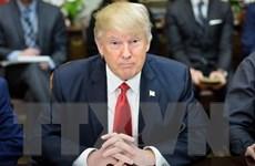 Tổng thống Mỹ Trump ban hành loạt sắc lệnh cải tổ hệ thống tài chính