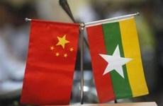 Trung Quốc và Myanmar tổ chức tham vấn ngoại giao-quốc phòng