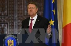 Tổng thống Romania: Chính phủ chưa nỗ lực giải quyết khủng hoảng