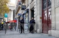 Cảnh sát Pháp bị cáo buộc xâm hại tình dục thanh niên da màu