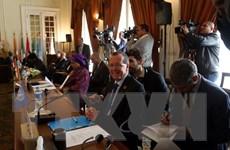 Tiến triển trong đàm phán thành lập chính phủ đoàn kết Libya