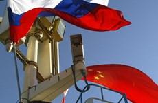 Nga: Đối thoại cùng Nhật Bản không cản trở quan hệ với Trung Quốc
