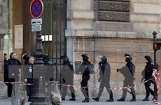 Pháp bắt 4 phần tử tình nghi lên kế hoạch tấn công khủng bố