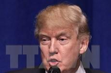 Tổng thống Trump chỉ trích hiệp ước hạt nhân Mỹ-Nga thời Obama