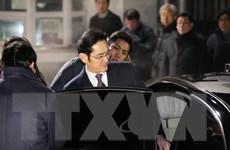 Phó Chủ tịch Tập đoàn Samsung Lee Jae-yong tiếp tục bị triệu tập