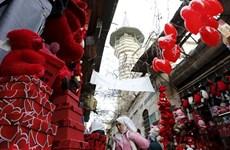 Tỉnh Tây Java cấm học sinh kỷ niệm Valentine, mua hộp kẹo trái tim