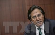 Cựu Tổng thống Peru Toledo khẳng định không chạy trốn