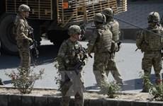 Bộ Quốc phòng Mỹ có thể sẽ triển khai binh sỹ tác chiến ở Syria