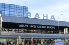 Cộng hòa Séc sơ tán sân bay quốc tế vì đe dọa đánh bom