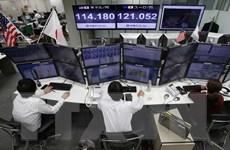 Hầu hết các thị trường chứng khoán châu Á tiếp tục đà lên điểm