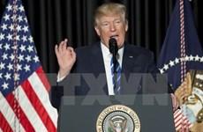 Cố vấn cao cấp của ông Donald Trump bí mật trao thông điệp cho Đức