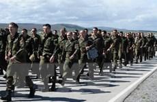 Quân đội Đức sẽ có gần 200.000 binh lính vào năm 2024