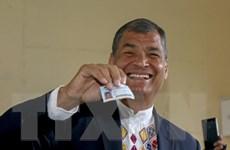 Tổng thống Ecuador thừa nhận sẽ có bầu cử tổng thống vòng 2
