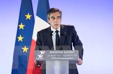 """Francois Fillon: Pháp đang chứng kiến tình trạng """"như thể nội chiến"""""""