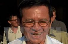 Campuchia: Ông Kem Sokha gần như chắc chắn trở thành Chủ tịch CNPR