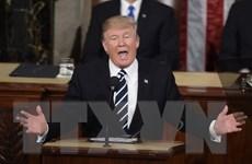 Quốc hội Mỹ từ chối tìm kiếm bằng chứng ông Trump có quan hệ với Nga