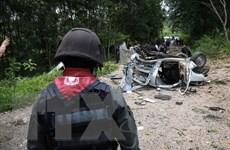 Phiến quân miền Nam Thái Lan sát hại đẫm máu 4 thường dân