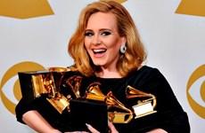 Adele, Justin Bieber tiếp tục được vinh danh ở iHeartRadio 2017