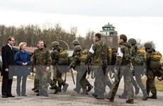 EU thành lập sở chỉ huy quân sự chung, Anh không muốn tham gia